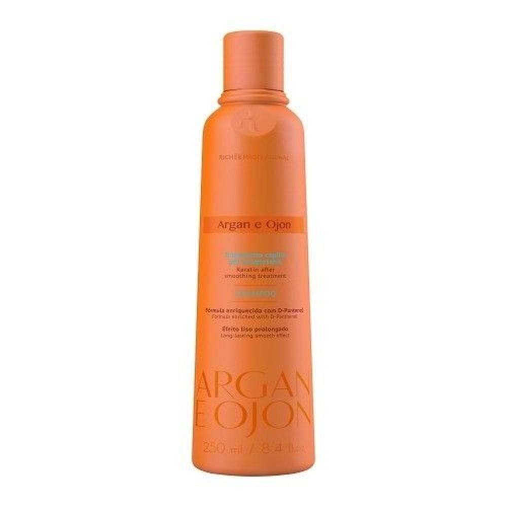 Richée Profissional Argan e Ojon Shampoo 250ml - T