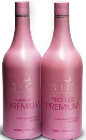 SIC PROFESSIONAL Pró Liss Premium