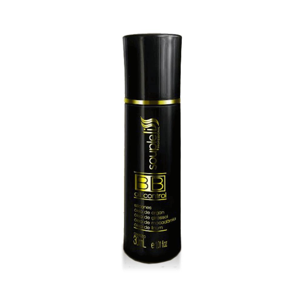 Souple Liss Bb Oil 30ml - T