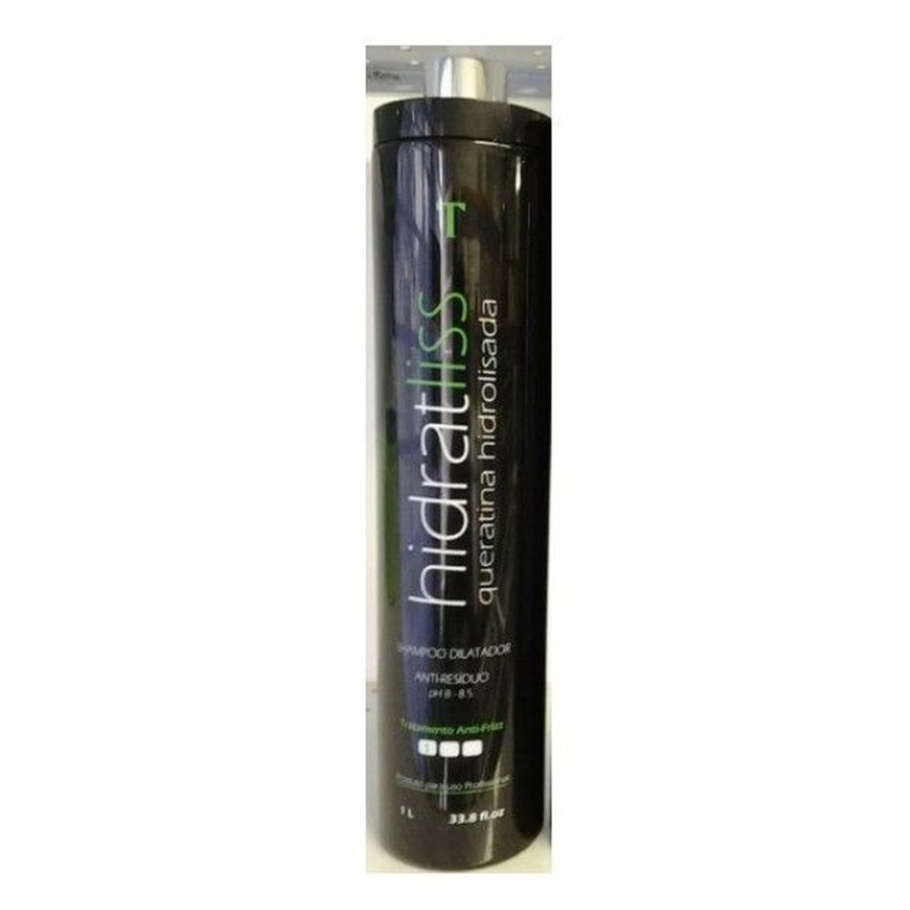Thyrre Cosmetics Shampoo Dilatador Hidratliss 1000ml