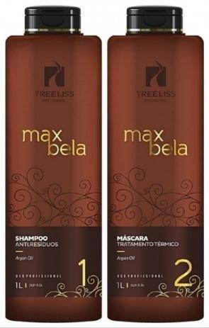 Tree Liss Max Bela Progressiva 2x1L - R