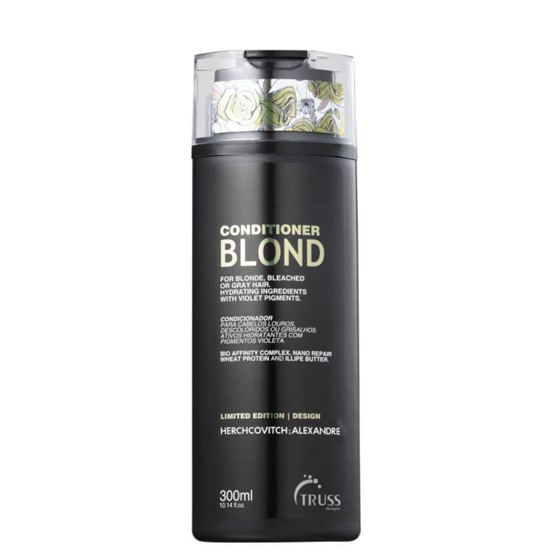 Truss Alexandre Herchcovitch Blond Condicionador 300ml