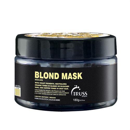 Truss Alexandre Herchcovitch Blond Mask 180gr