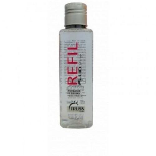 Truss Finish Fluid Shine Ativador de Brilho 130ml - REFIL