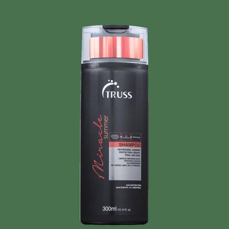 Truss Miracle Summer Shampoo 300ml