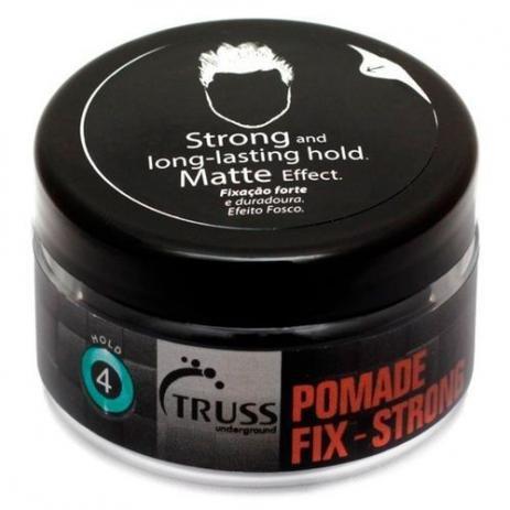 Truss Pomade Fix Strong 55gr