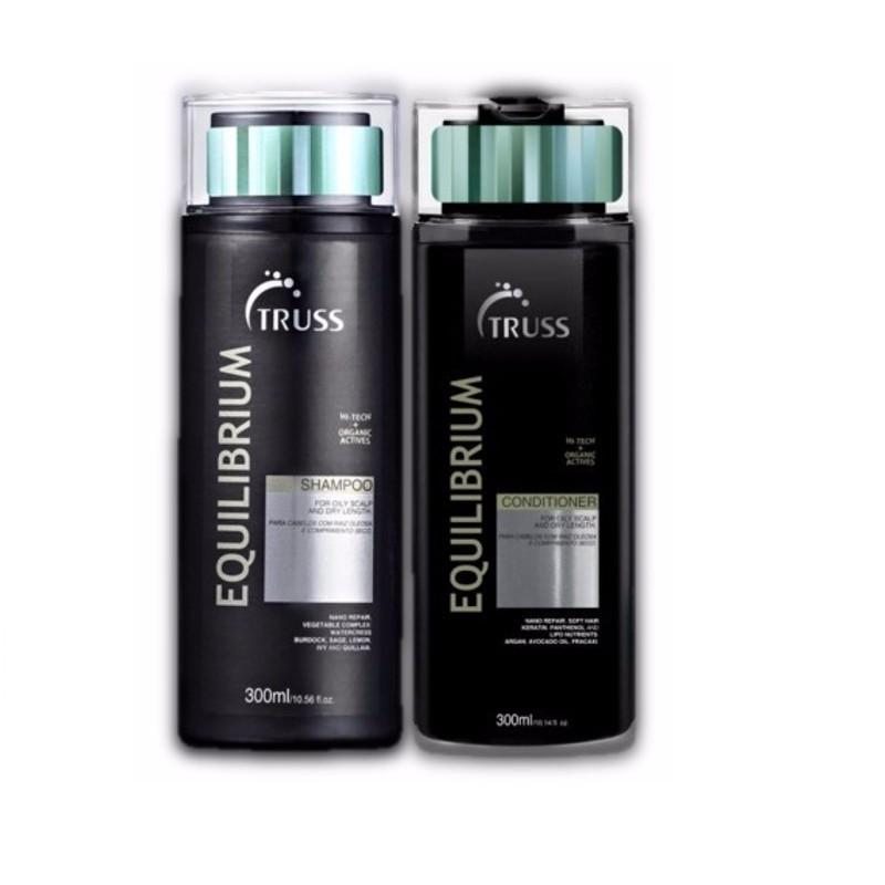 Truss Professional Specific Equilibrium Kit 2x 300ml