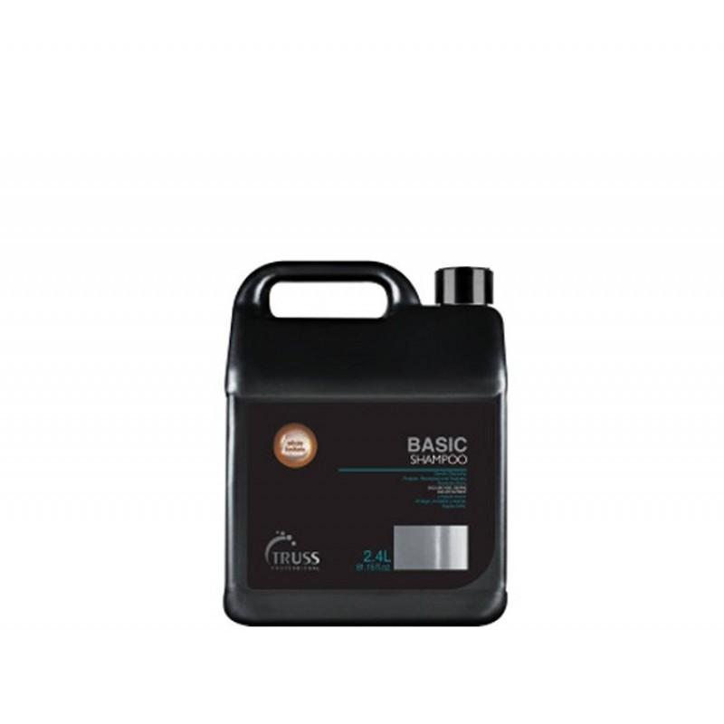 Truss Profissional Basic Shampoo 2,4L