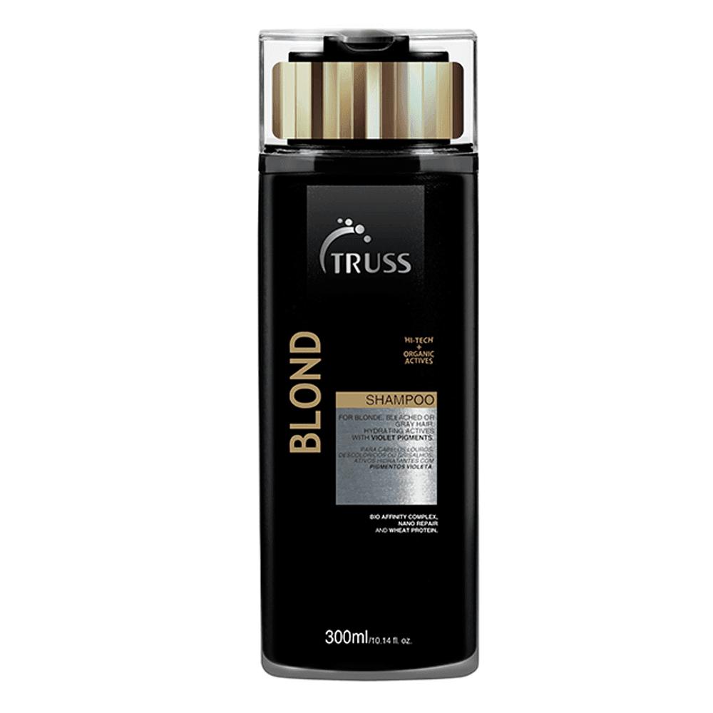 Truss Specific Blond Hair Shampoo 300ml