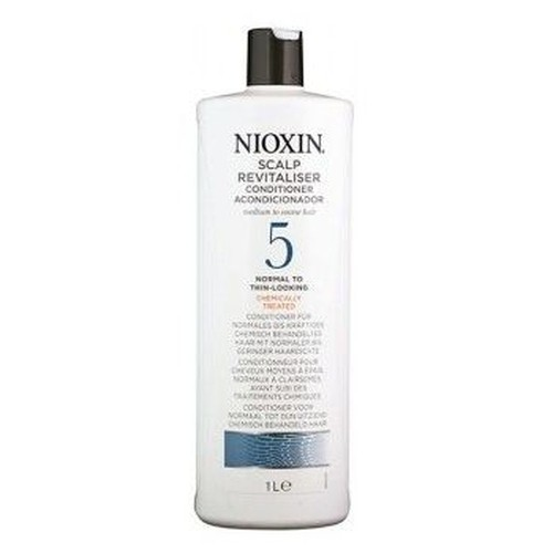 Wella Nioxin System 5 Scalp Revitaliser Condicionador 1L