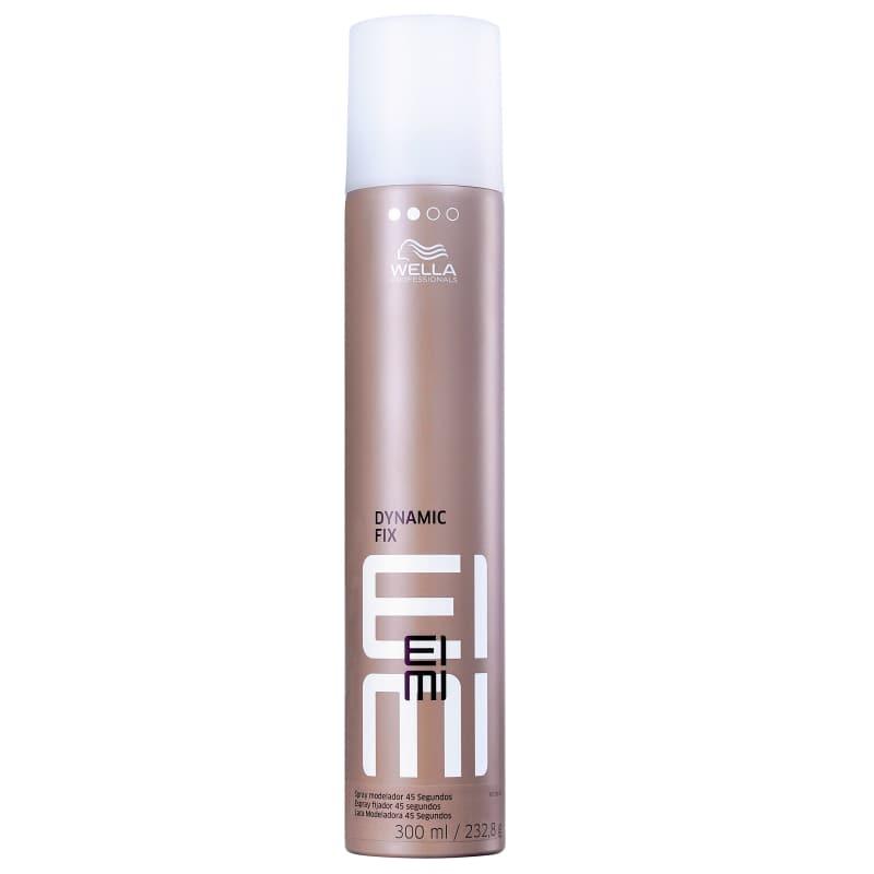 Wella Professionals EIMI Dynamic Fix Spray Modelador 300ml