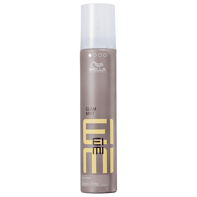 Wella Professionals EIMI Glam Mist Spray de Brilho 200ml