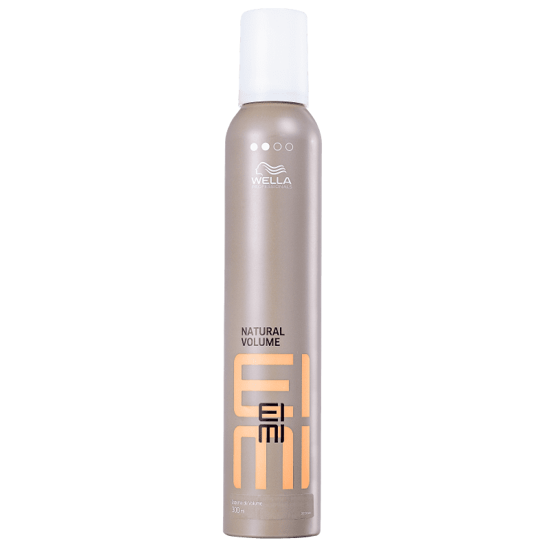 Wella Professionals EIMI Natural Volume Mousse de Volume 300ml