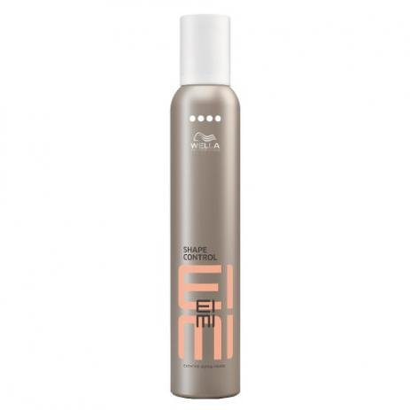 Wella Professionals EIMI Shape Control Mousse de Volume 300ml