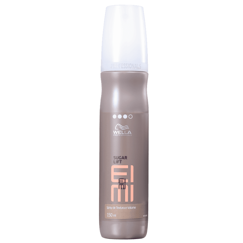 Wella Professionals EIMI Sugar Lift Spray de Textura 150ml