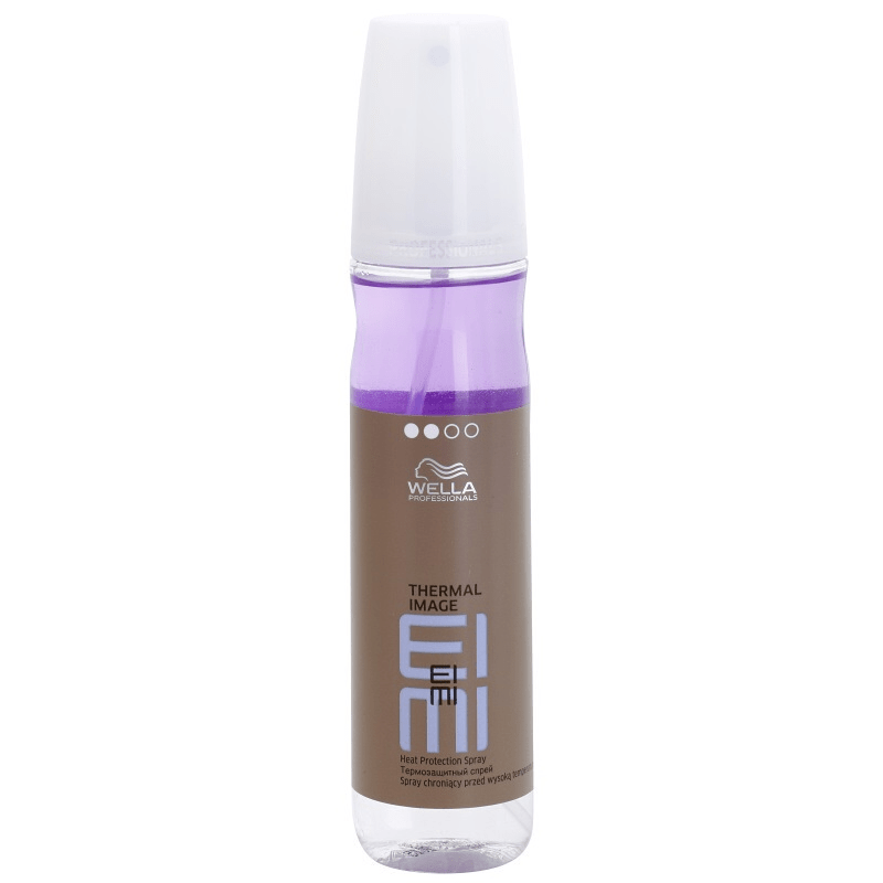 Wella Professionals EIMI Thermal Image Proteção Térmica Spray 150ml