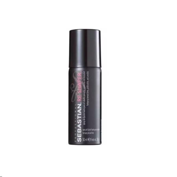 Wella Sebastian Re Shaper Strong Hold Hairspray - Spray Finalizador 50ml