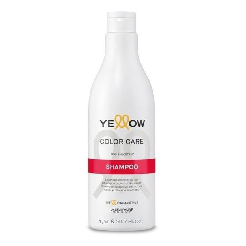 Yellow Ye Color Care Shampoo 1,5L