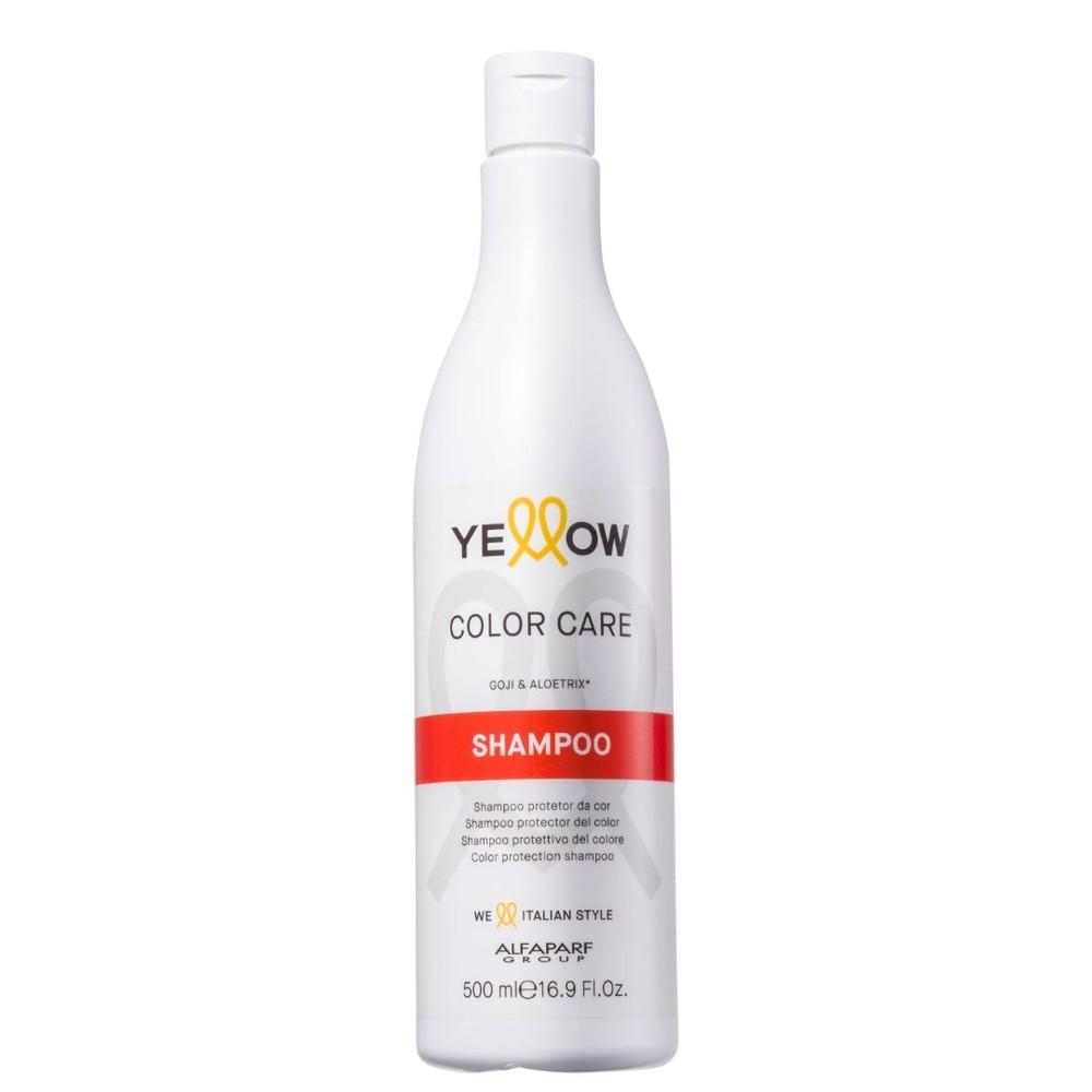 Yellow Ye Color Care Shampoo 500ml