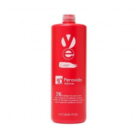 Yellow Ye Peróxido Água Oxigenada - 10 volumes 3% - 1L