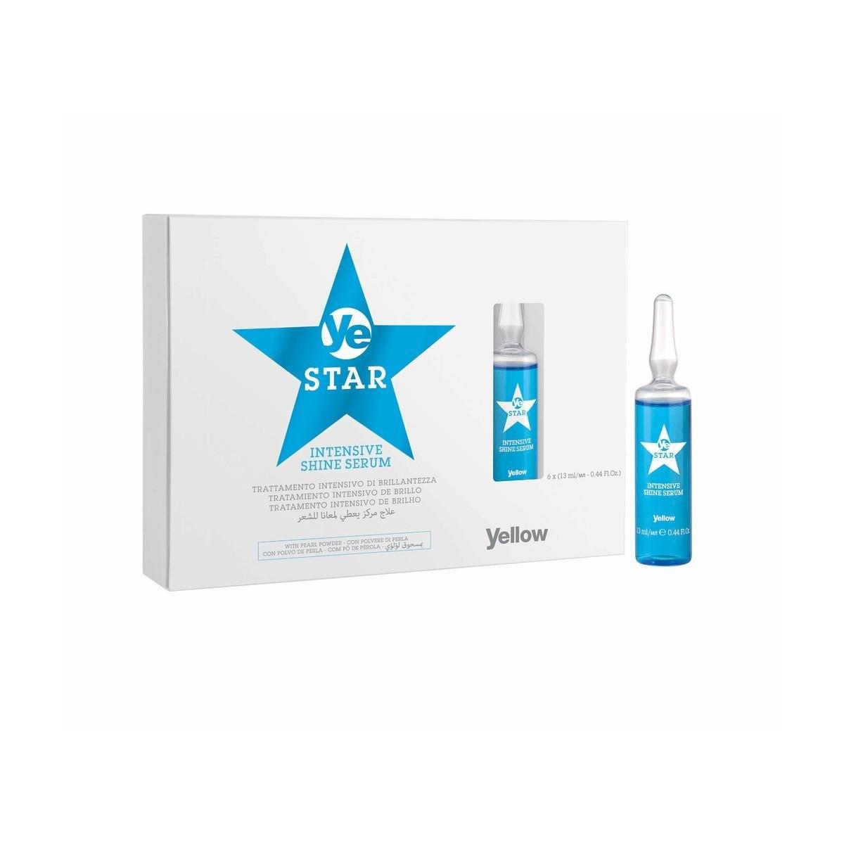 Yellow Ye Star Intensive Shine Serum 6x13ml