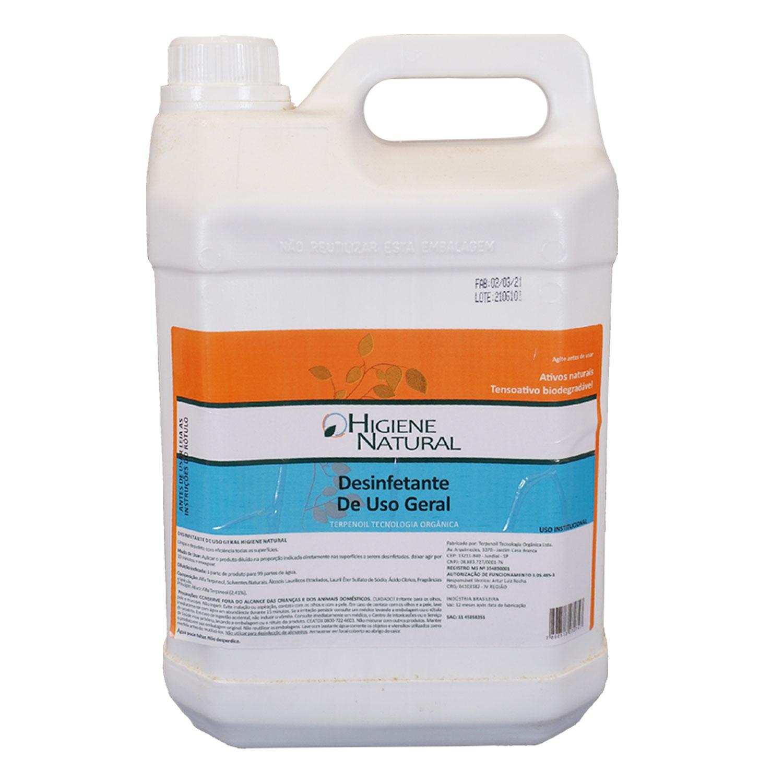 Higiene Natural 5L