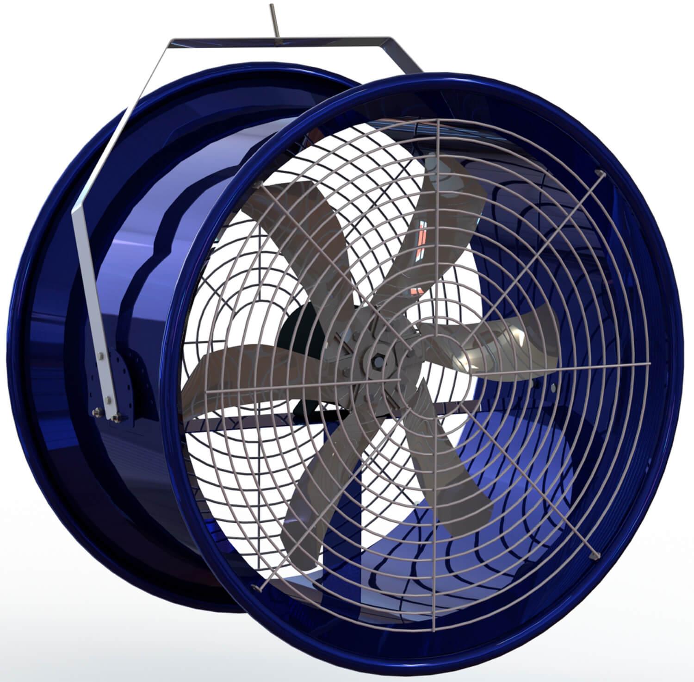 Ventilador H - 60