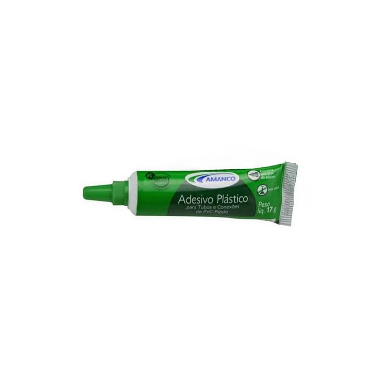 Adesivo PVC 17G 98003 Amanco