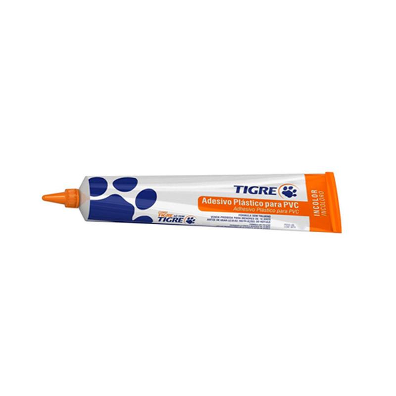 Adesivo PVC 75G Tigre