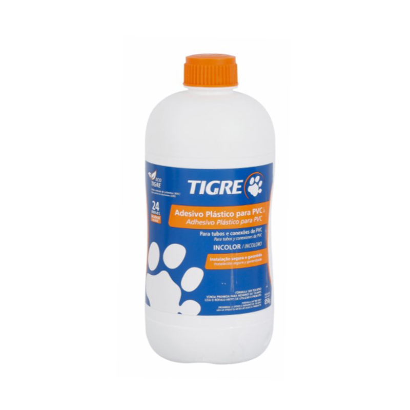 Adesivo PVC 850G Tigre