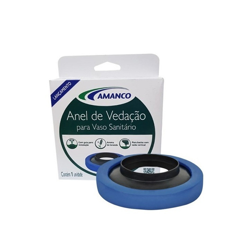 Anel De Vedação 95074 Amanco