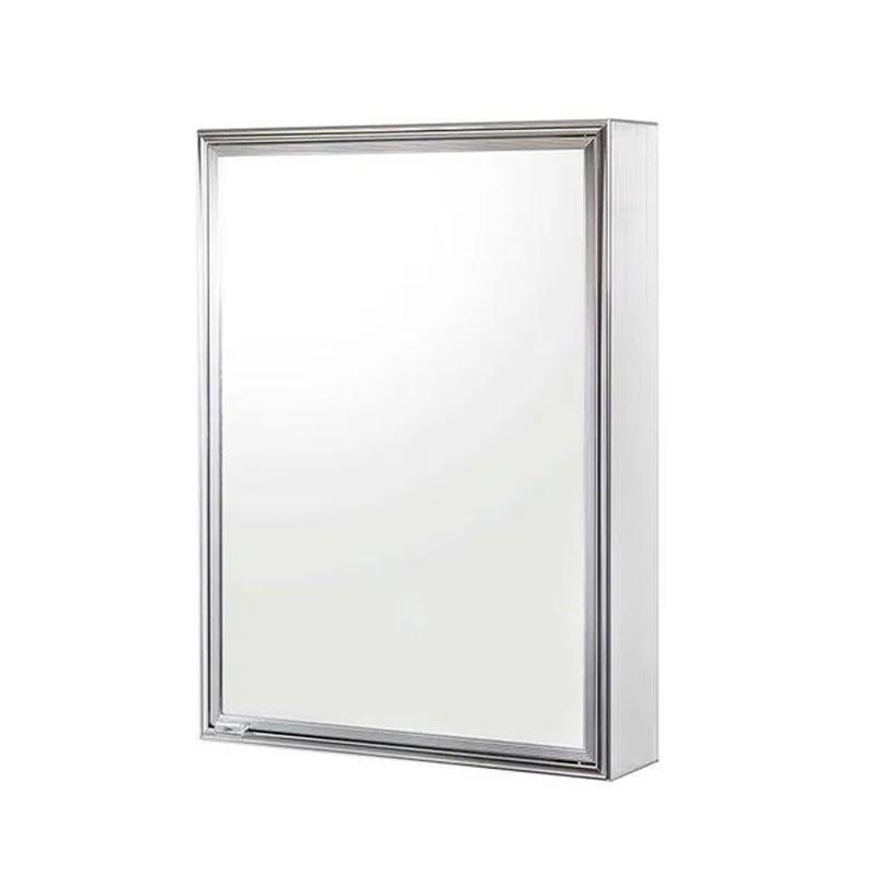 Armario Cris-Branco De Sobrepor 44 x 58,5Cm 0001105 Cris-Metal