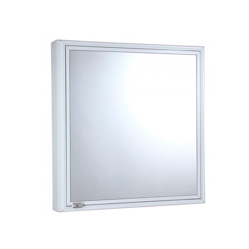Armario Cris-Branco De Sobrepor 43 x 5Cm 1131 Cris-Metal