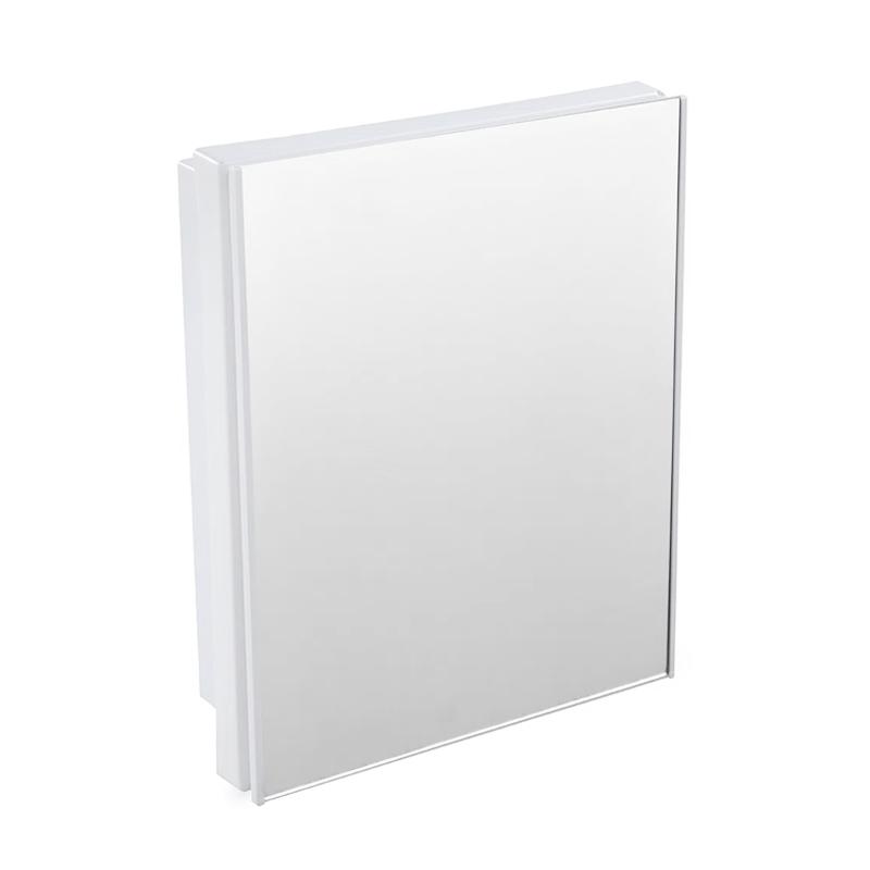 Armário Plástico 35 x 30 A41 Branco Astra