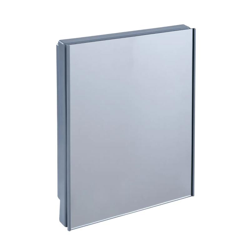 Armario Plastico 35 x 30 A41 Cinza 1 Astra