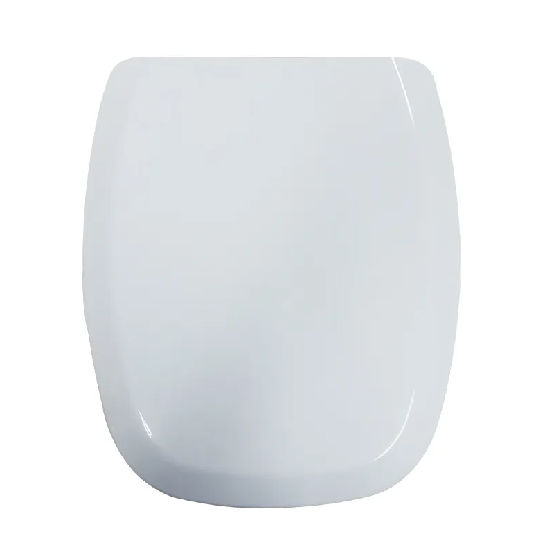 Assento NetHarpic Branco Celite