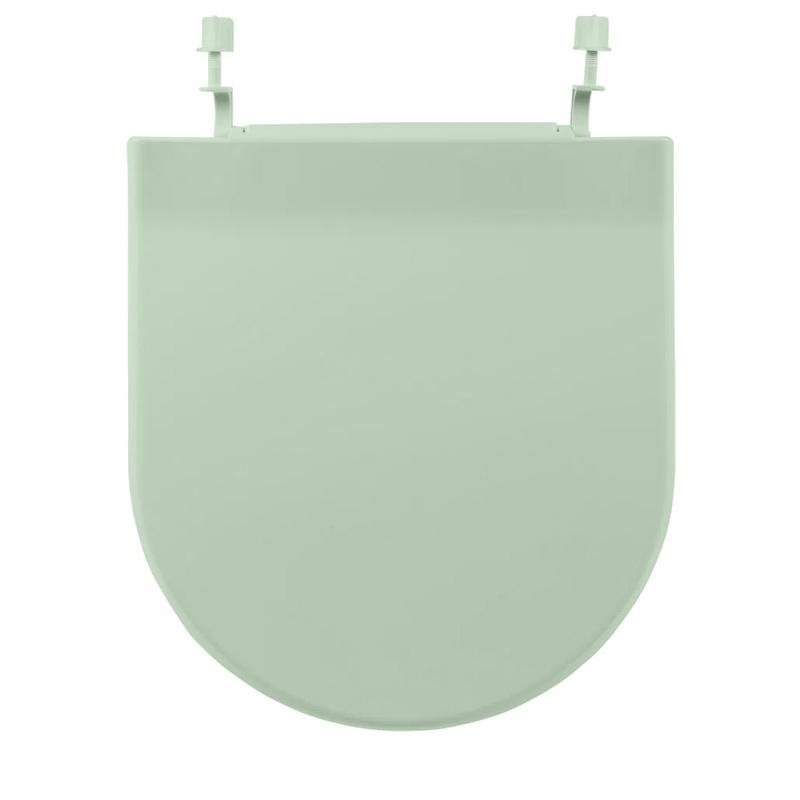 Assento Tcp-K Calypson Almofadado Verde Agua 51 Astra