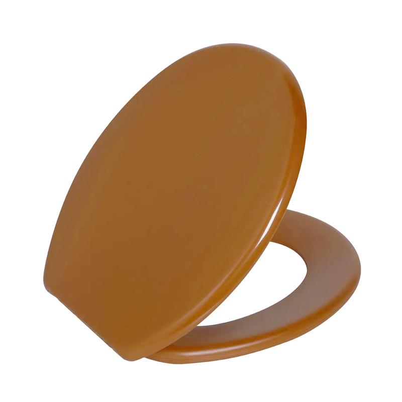 Assento TPJ/AS Soft Caramelo 2 Astra