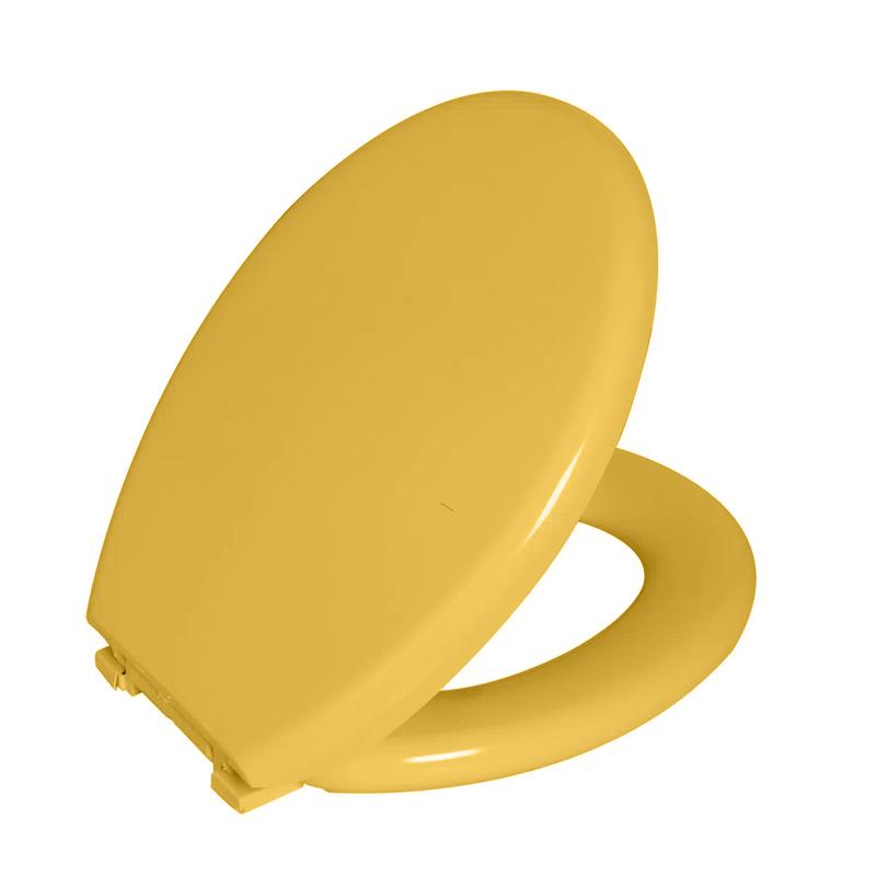Assento Tpk-As Almofadado Amarelo 4 Astra