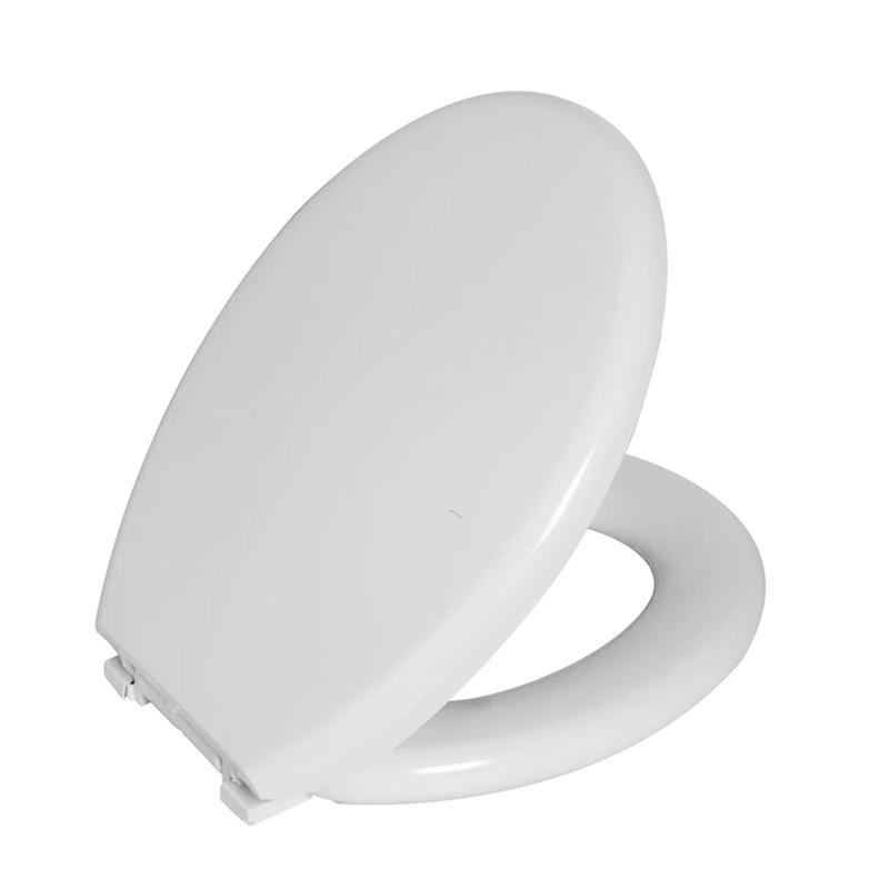 Assento TPK/AS Almofadado Branco Astra