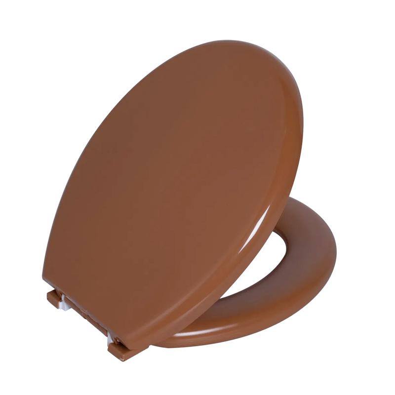 Assento TPK/AS Almofadado Caramelo 2 Astra