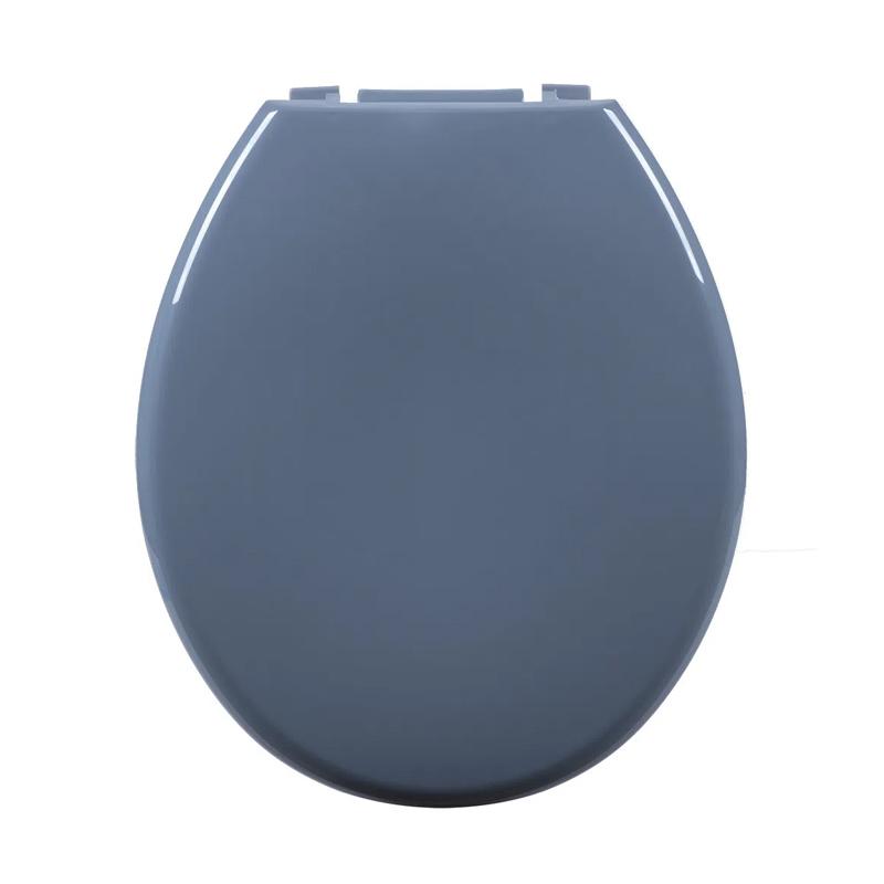 Assento Tpk-As Almofadado Cinza 1 Astra