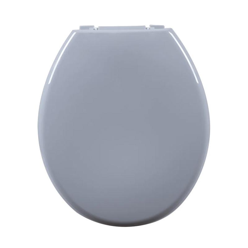 Assento Tpk-As Almofadado Cinza 2 Astra