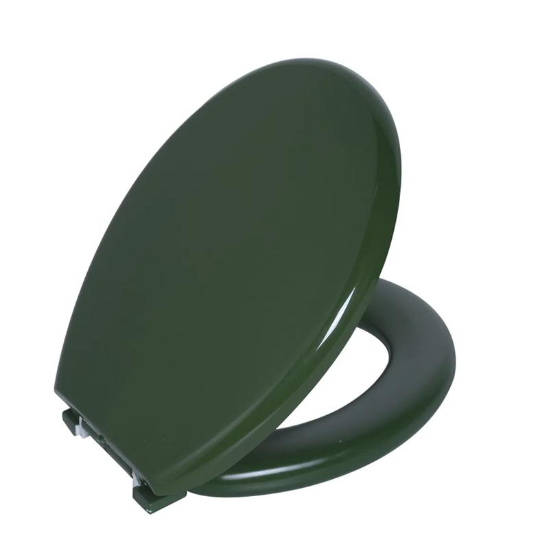 Assento TpkAs Almofadado Verde 5 Astra