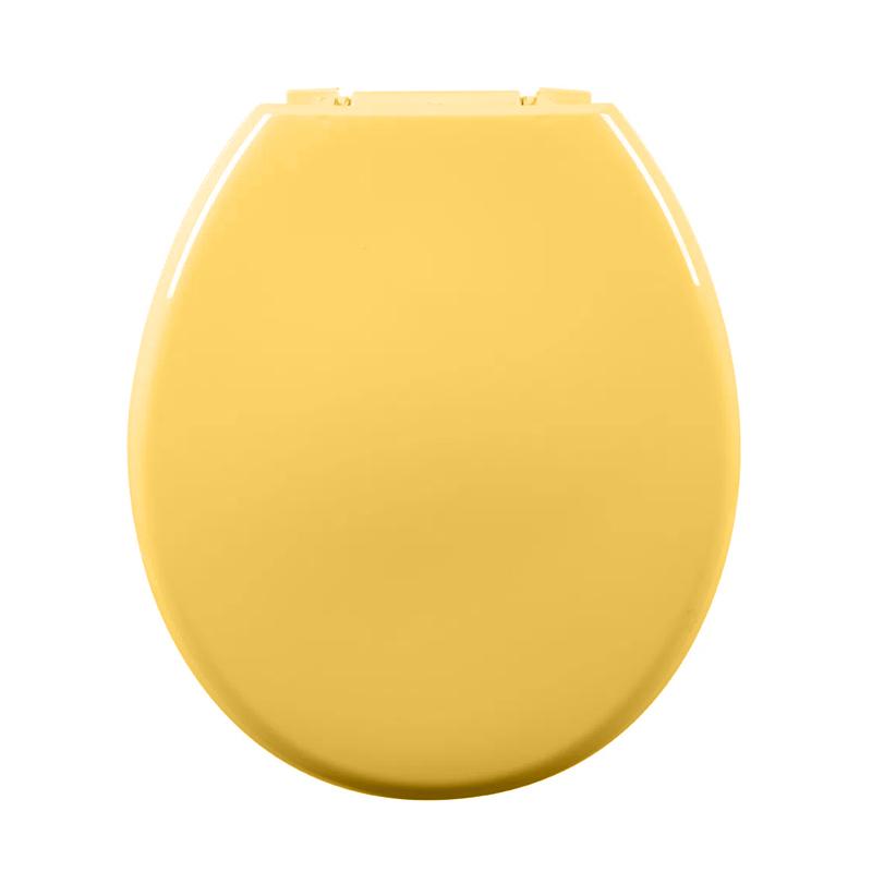 Assento TpkAs Almofadado Amarelo 4 Astra
