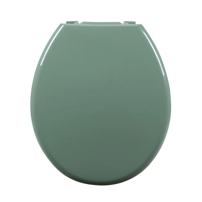 Assento TpkAs Almofadado Verde 3 Astra