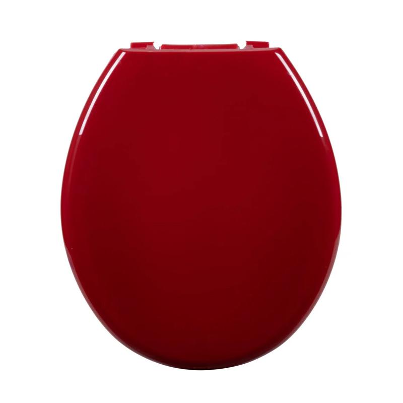 Assento TpkAs Almofadado Vermelho Astra