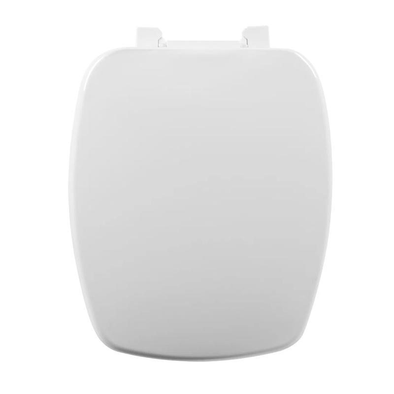 Assento TSL/K Stylus Almofadado Branco Astra
