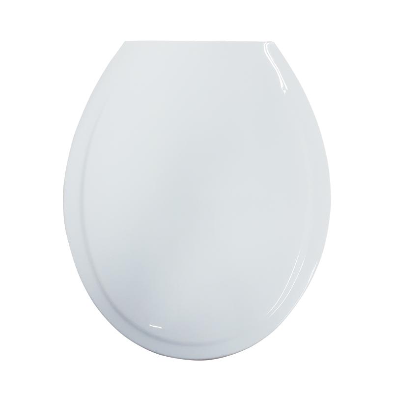 Assento Universal Eco Branco Celite