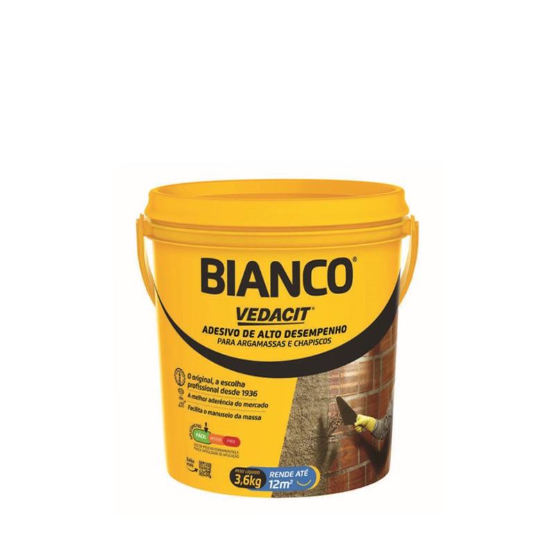 Bianco 3,6kg Vedacit